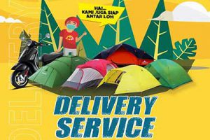 PROMO DELIVERY SERVICE